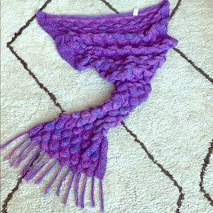 3 for $30! Mermaid Blanket